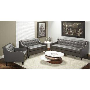 Dann Configurable Living Room Set by Red Barrel Studio®