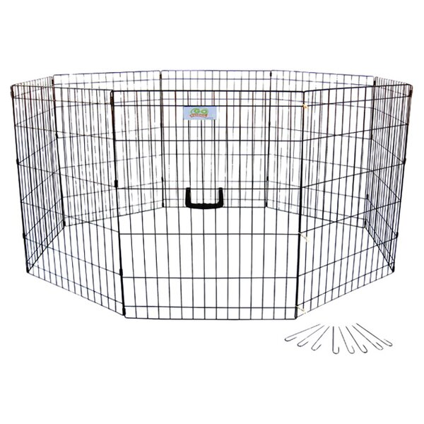 Pet Pen by Go Pet Club