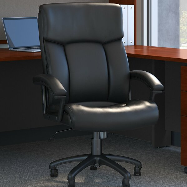 Stanton Plus High Back Executive Chair