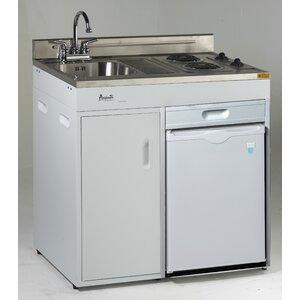 2.2 cu. ft. All-Refrigerator