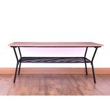 Han Coffee Table with Storage by Williston Forge