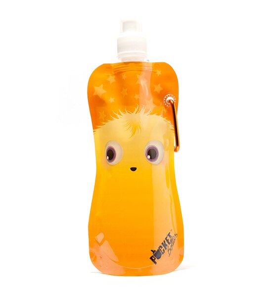 Borgata Monster Pocket Water Bottle by Winston Porter