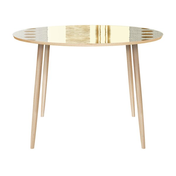 Tuten Dining Table by Bungalow Rose