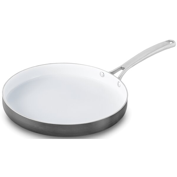Classic Ceramic 12 Non-Stick Griddle by Calphalon