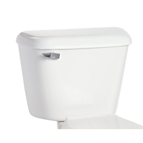 Alto 1.6 GPF Toilet Tank by Mansfield Plumbing Products