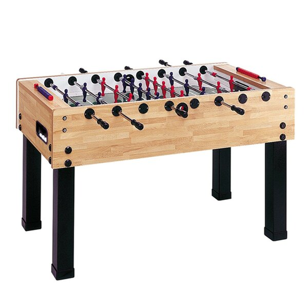 G-500 Indoor Foosball Table by Garlando