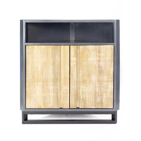 Dodson 2 Door Accent Cabinet by Trent Austin Design