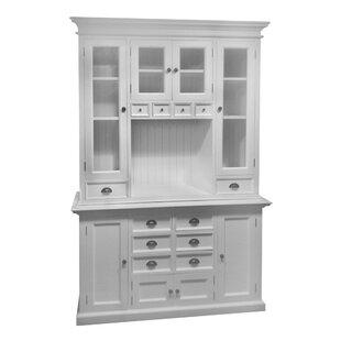 Amityville Kitchen China Cabinet