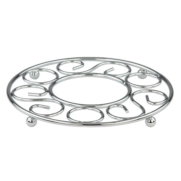 Scroll Trivet by Fleur De Lis Living