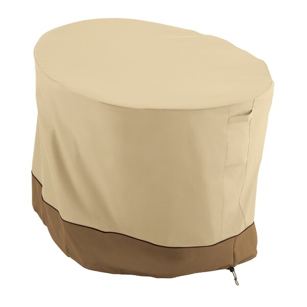 Durable and Water Resistant Patio Chair Cover by Red Barrel Studio