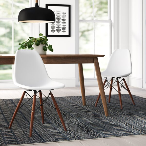 Debord Dining Chair (Set Of 2) By Foundstone