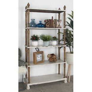 Sansome Etagere Bookcase