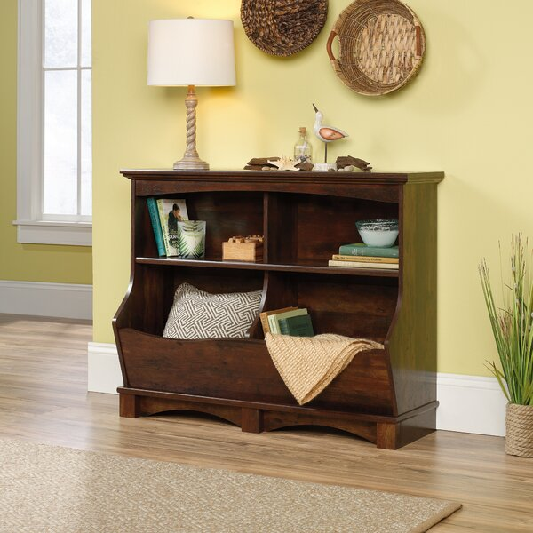 Pinellas Standard Bookcase by Beachcrest Home