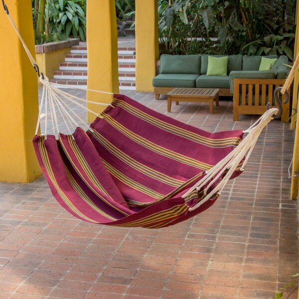 Zaria Coffee Break Camping Hammock by Freeport Park