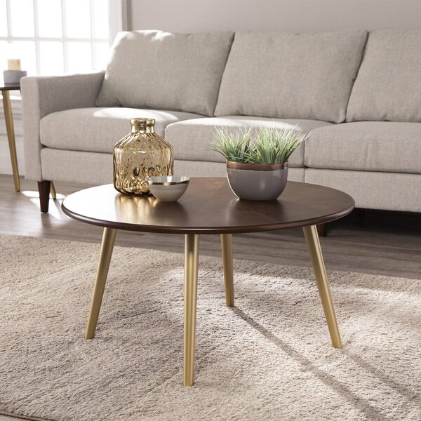 Acklam Coffee Table By George Oliver