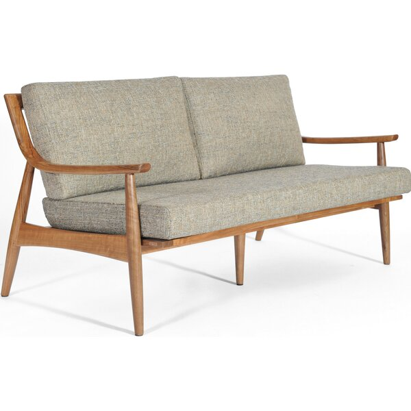 Kalish Loveseat By George Oliver