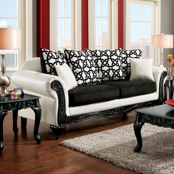 Reylan Sofa by Hokku Designs Hokku Designs