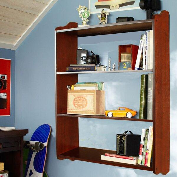 Standard Bookcase by Jenlea