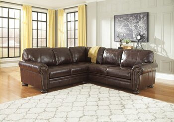 Ryan Sectional by Trent Austin Design