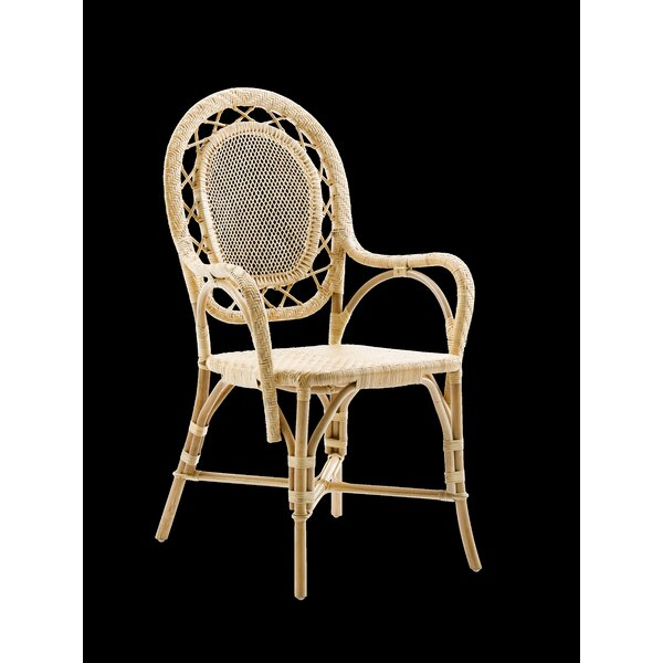 Romantica Armchair by Sika Design