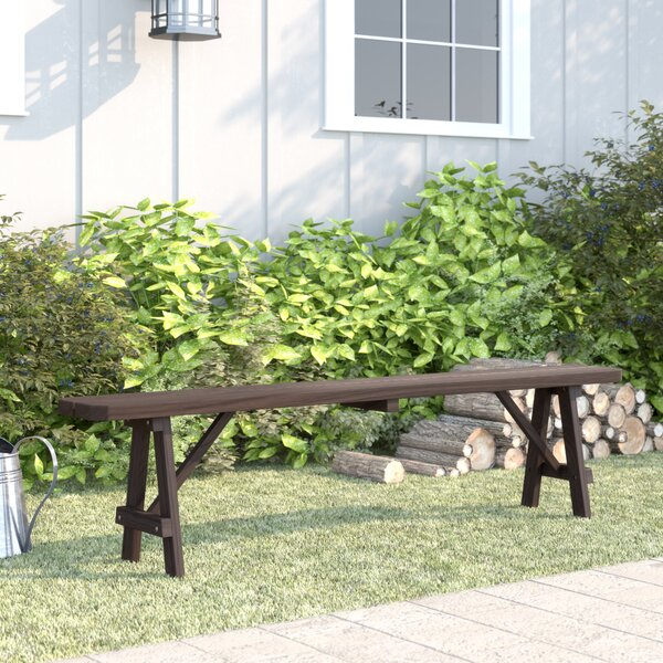 Lalonde Picnic Bench by Loon Peak