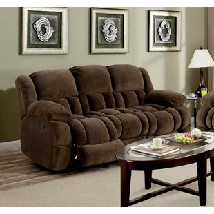 Midsomer Reclining Sofa
