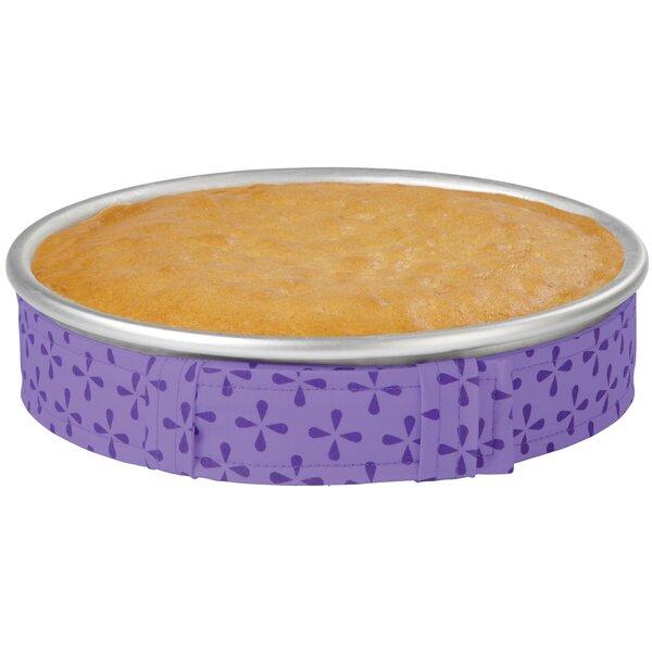 6 Piece Bake Even Strip Set by Wilton