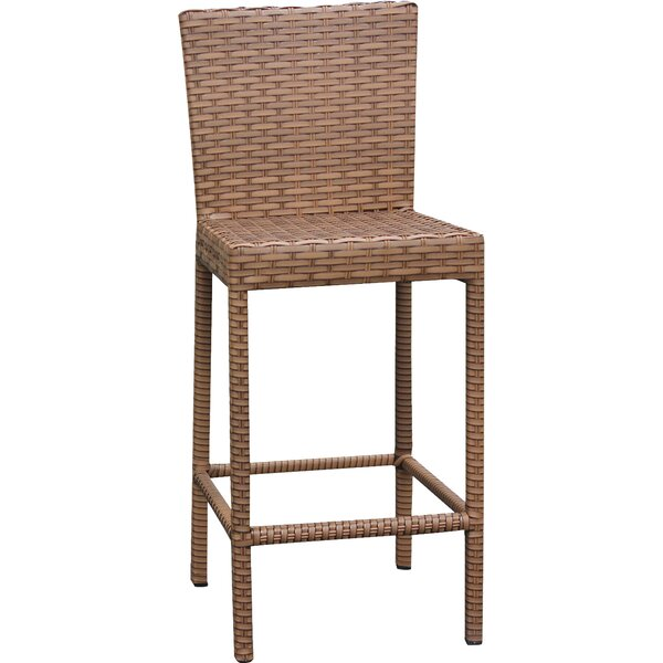 Laguna 30 Patio Bar Stool (Set of 2) by TK Classics| @ $770.00