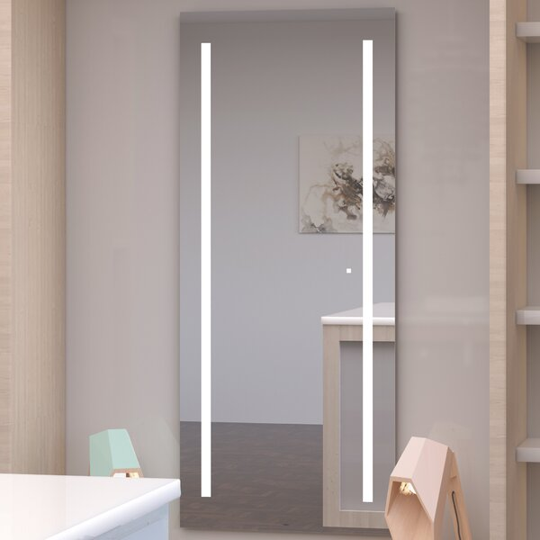 AiO Wall Mirror by Robern