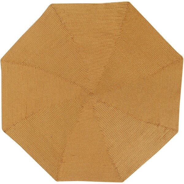 McClure Straw Area Rug by August Grove