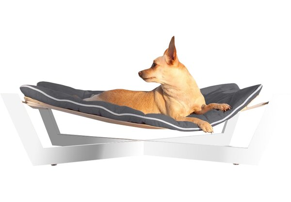 Tricia Pet Hammock by Pet Lounge Studios