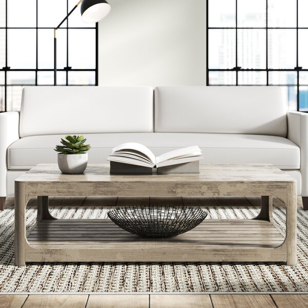 Gering Coffee Table by Greyleigh