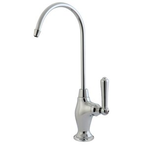 Kingston Brass Magellan Turn Water Filtration Faucet