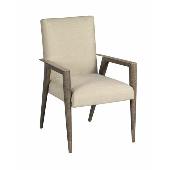 Aalborg Upholstered Dining Chair by Brayden Studio