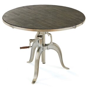 Coleridge Occasional End Table by 17 Stories