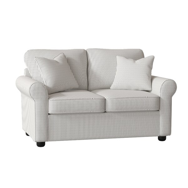 Nice Chic Manning Loveseat Hello Spring! 71% Off