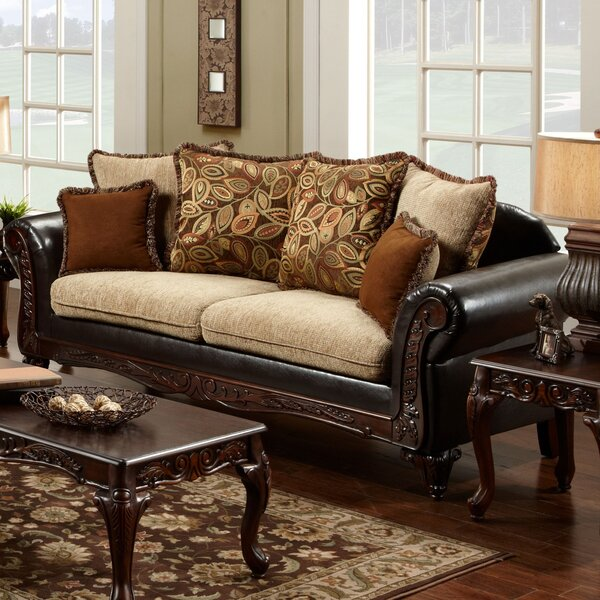 Trixie Sofa by Chelsea Home