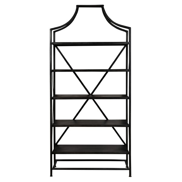 Burhill Etagere Bookcase by Gracie Oaks