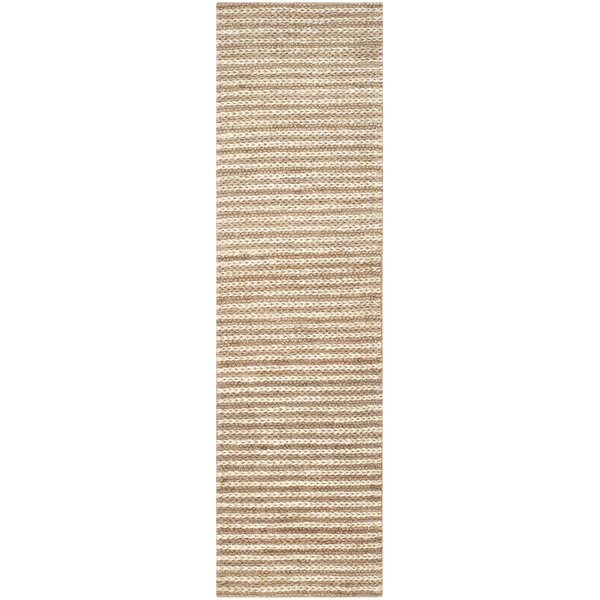 Hand-Woven Area Rug by Darby Home Co