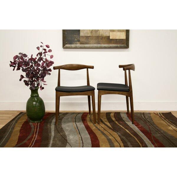 Blountsville Dining Chair (Set of 2) by Corrigan Studio