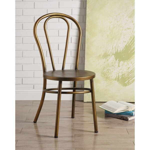 Gael Dining Chair (Set of 2) by August Grove