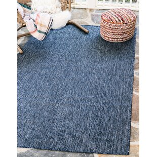 Blue Outdoor Rugs | Joss & Main