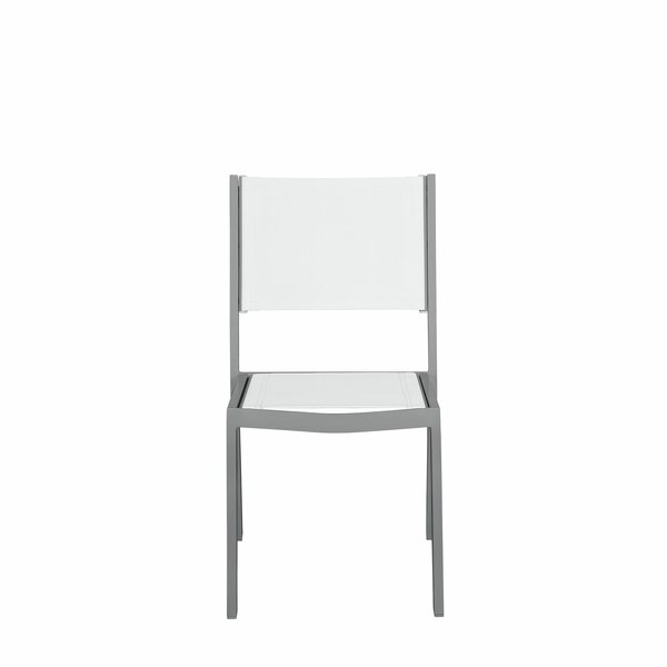 Jonna Patio Dining Chair by Orren Ellis