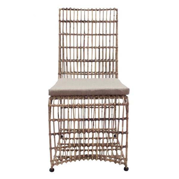 Bargain Lago Vista Dining Chair By Bayou Breeze Reviews
