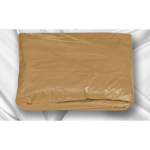 Gas Grill Cover - Fits up to 72 by Strong Camel