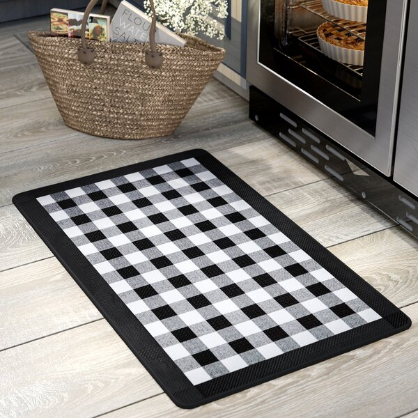 Pickett Kitchen Mat