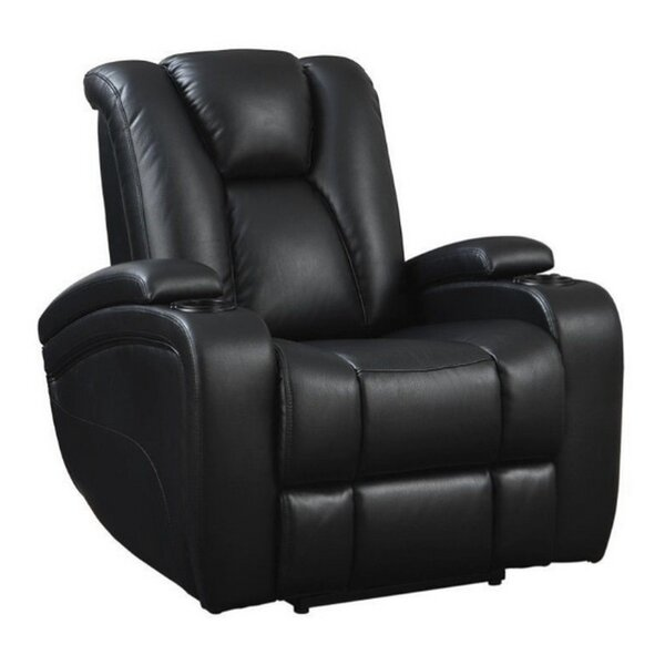 Review Navua Power Recliner
