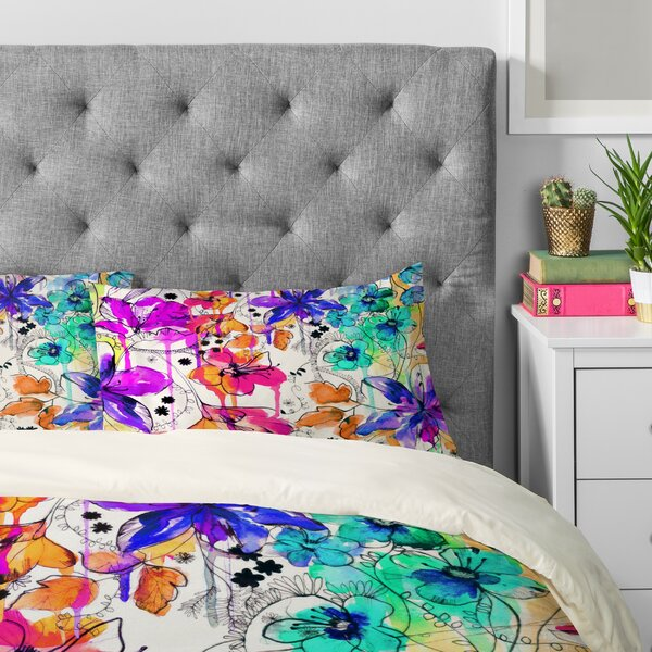 Nolting Lost In Botanica 1 Pillowcase by Brayden Studio