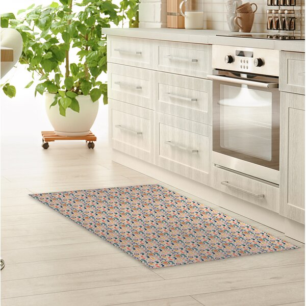 Mcleod Kitchen Mat
