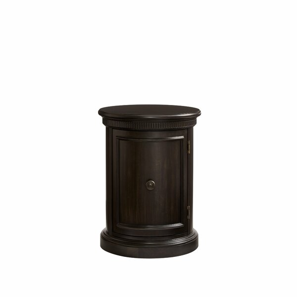 Smiling Hill Nightstand by Stone & Leigh™ Furniture